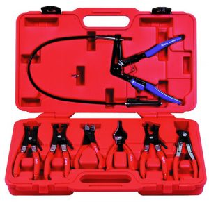 Astro 9406 Hose Clamp Plier Set review