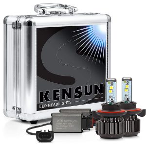 Kensun Kit review