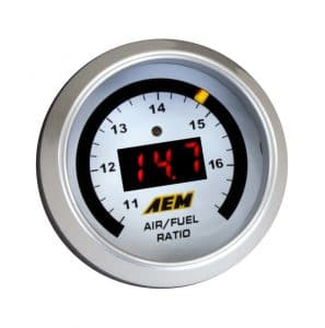 AEM (30-4110) UEGO Air/Fuel Ratio Gauge review
