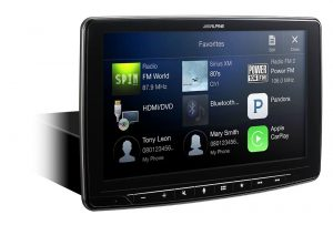 10 Best Apple Carplay Stereo 2019 Professional Review 10carbest