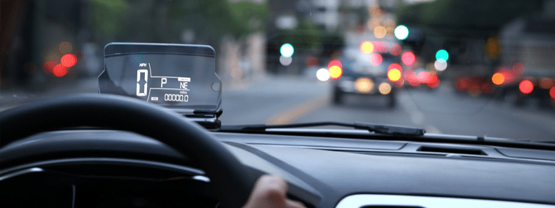 Best Hud For Car >> 11 Best Car Head Up Displays Huds 2019 Professional Review