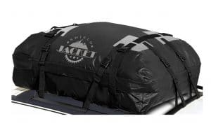 SHIELD JACKET Waterproof Roof Top Cargo Luggage Travel Bag review