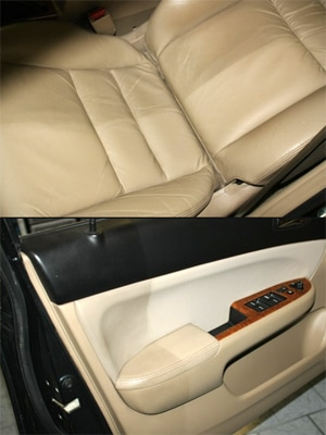 Best Leather Conditioners And Cleaners Feb 2019 Car Er S Guide