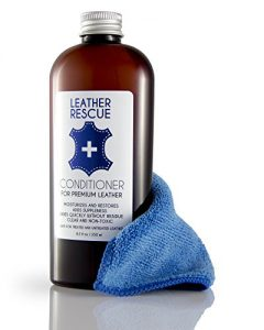 Leather Rescue Conditioner And Rer Review