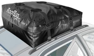 RoofBag Waterproof Carrier review