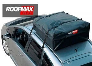 RoofMAX Solid Car Top Carrier review