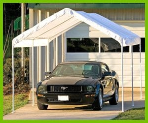 Best Carports Feb 2019 Buyer S Guide And Reviews