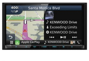 Kenwood Excelon DNX994S review
