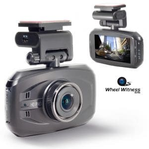 WheelWitness HD PRO Dash Cam review