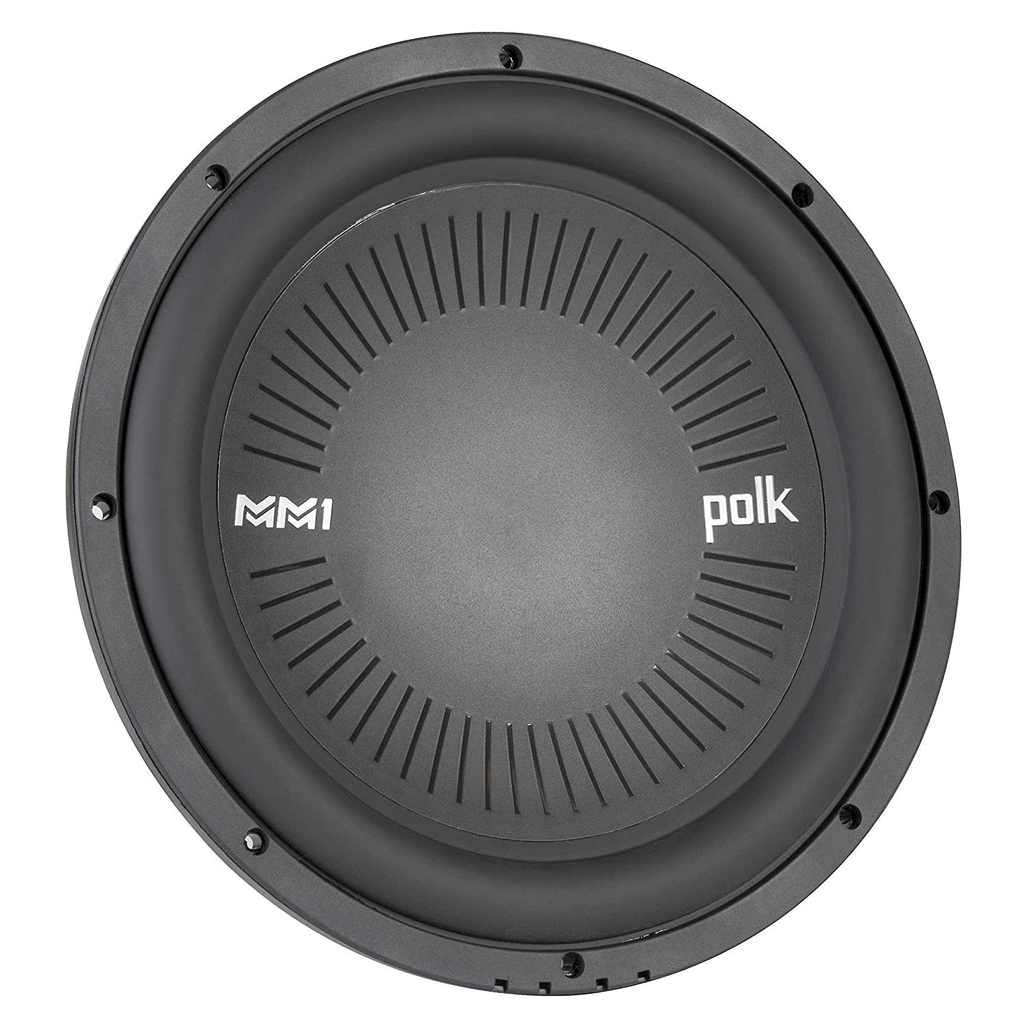 Polk Audio db1040DVC review