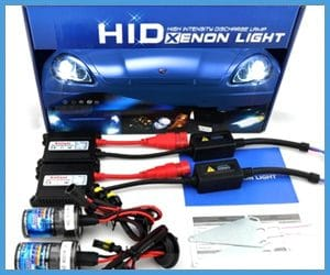 Best HID Xenon Conversion Kits (Feb  2019) - Buyer's Guide