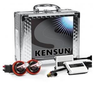 Kensun HID 55w review