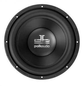Polk Audio db1040DVC review
