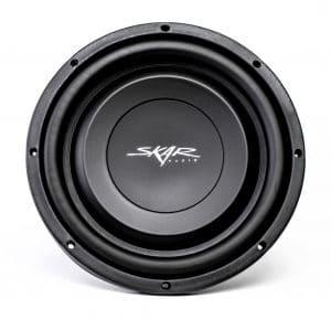Skar Audio EV-10 review