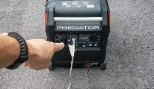 5 Top Predator Generators Comparison Table and Buyer's Guide