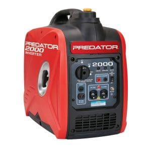 Predator 2000 review