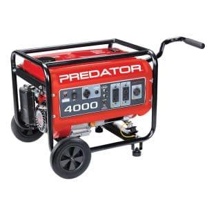 Predator 4000-3200 review
