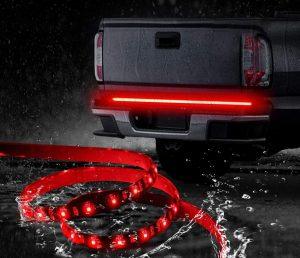 AMBOTHER NI-04 Tailgate Side Bed Light Strip Bar review