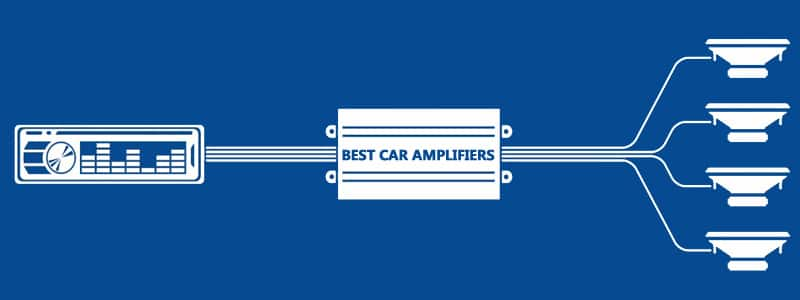 Best Car Amplifiers