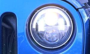 Best Jeep Wrangler LED Headlights Conclusion