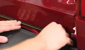 Best Tailgate Light Bars Installation