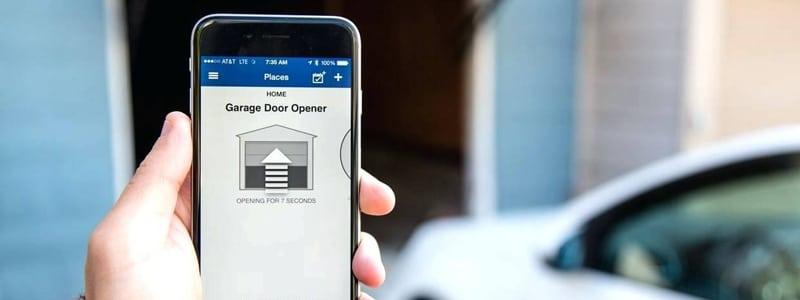 5 Best Garage Door Openers (WiFi & Bluetooth) - Perfect List and Roundup