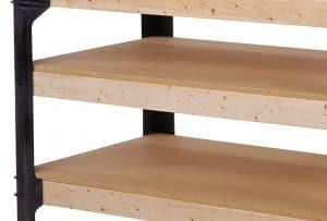 Best Garage Workbench wood