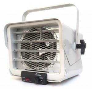 Dr Heater DR966 review