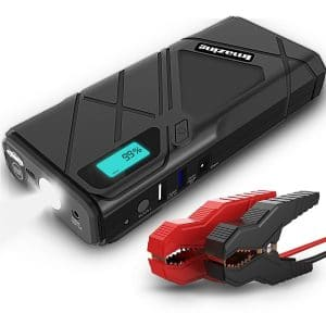 Imazing Portable Car Jump Starter review