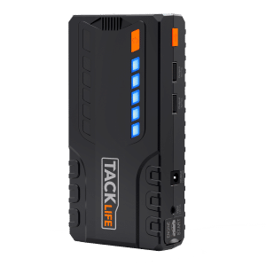 TACKLIFE T6 Car Jump Starter review