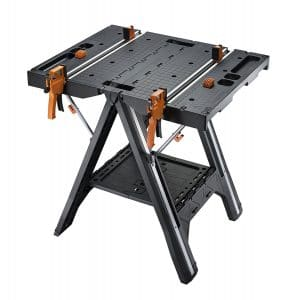 WORX Pegasus Multi-Function Work Table review