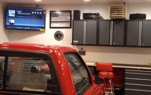Best garage speakers review