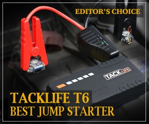 66fb59c750405a Best Jump Starters Eye-opening Reviews (Feb. 2019) - Buyer's Guide
