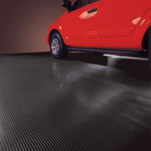 BLT G-Floor Ribbed Garage Floor Mat review