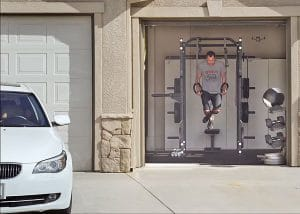 Best Garage Gym Buyer's Guide