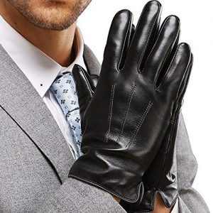 Harrms Nappa Genuine Leather Gloves review