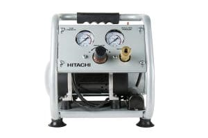 Hitachi EC28M Ultra Quiet review