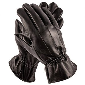Pierre Cardin Luxury Driving Gloves review