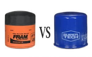 Supertech vs fram review