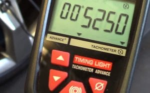 Best Timing Light Tachometer