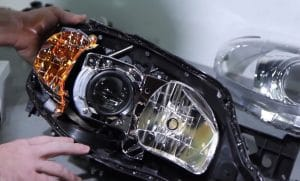 How to Reseal Headlights – Tutorial