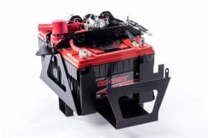 Genesis Offroad Jeep JK Dual Battery Kit review