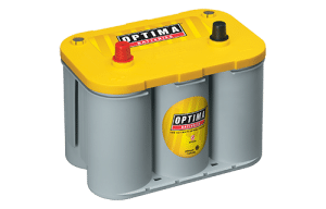 Optima Batteries 8012-021 D34 YellowTop review