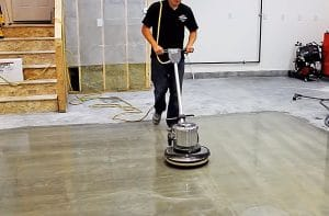 How To Clean Dirty Garage Floors Any