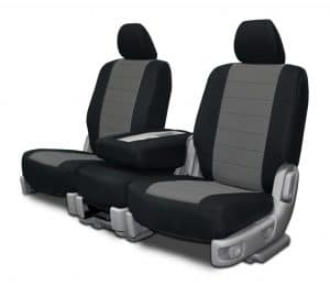 Custom Fit Seat Covers For Ford F-150 Neoprene Fabric review