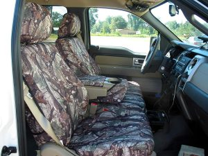 Exact Seat Covers 2010 Ford F150 review