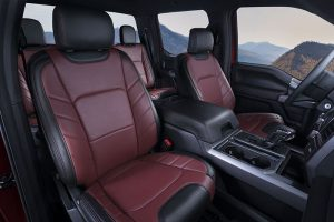 Katzkin 2015-2016-2017-2018 Ford F-150 Leather Seat Covers review