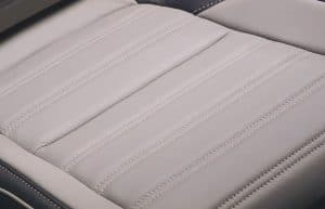 Leather Seat Covers For Ford F-150