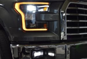 best f150 led headlight review