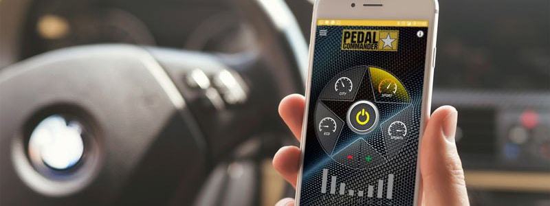 Pedal Commander Review